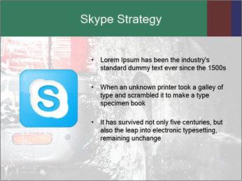 Carwash PowerPoint Template - Slide 8