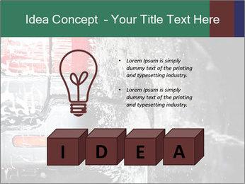 Carwash PowerPoint Template - Slide 80