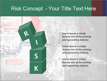 Carwash PowerPoint Template - Slide 81