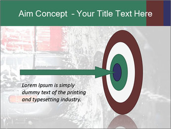 Carwash PowerPoint Template - Slide 83