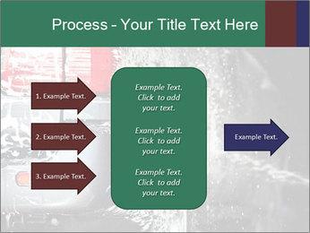 Carwash PowerPoint Template - Slide 85