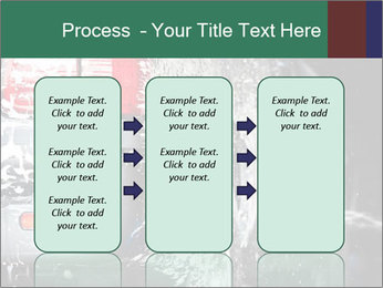 Carwash PowerPoint Template - Slide 86