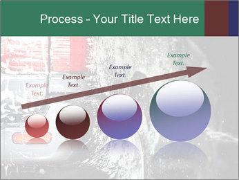 Carwash PowerPoint Template - Slide 87