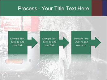 Carwash PowerPoint Template - Slide 88