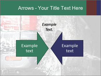 Carwash PowerPoint Template - Slide 90