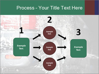 Carwash PowerPoint Template - Slide 92