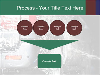 Carwash PowerPoint Template - Slide 93