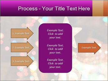 Christmas lights PowerPoint Templates - Slide 85