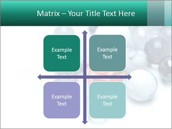One bright marble standing PowerPoint Templates - Slide 37