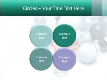 One bright marble standing PowerPoint Templates - Slide 38