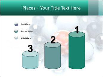 One bright marble standing PowerPoint Templates - Slide 65