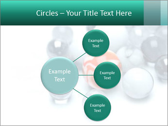 One bright marble standing PowerPoint Templates - Slide 79