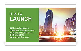 0000092237 Business Card Templates