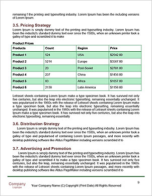 0000092238 Word Template - Page 9