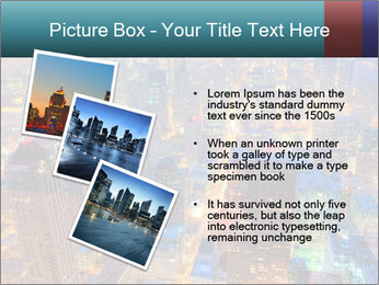 Chicago Skyline PowerPoint Template - Slide 17