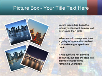 Chicago Skyline PowerPoint Template - Slide 23