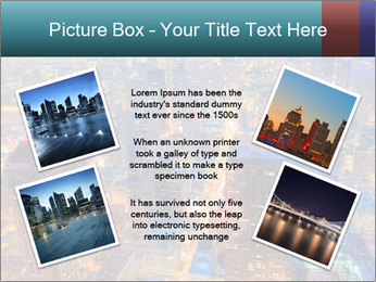 Chicago Skyline PowerPoint Template - Slide 24
