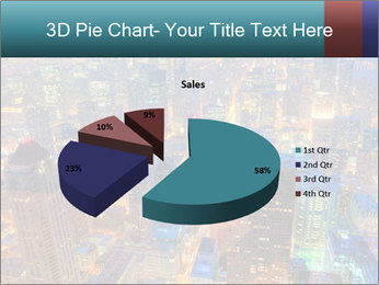 Chicago Skyline PowerPoint Template - Slide 35