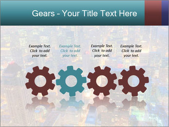 Chicago Skyline PowerPoint Template - Slide 48