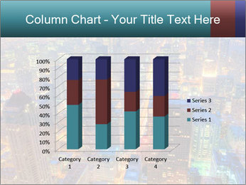 Chicago Skyline PowerPoint Template - Slide 50