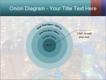 Chicago Skyline PowerPoint Template - Slide 61
