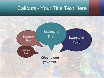 Chicago Skyline PowerPoint Template - Slide 73