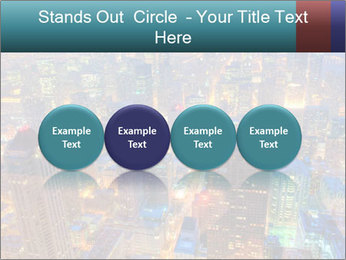Chicago Skyline PowerPoint Template - Slide 76