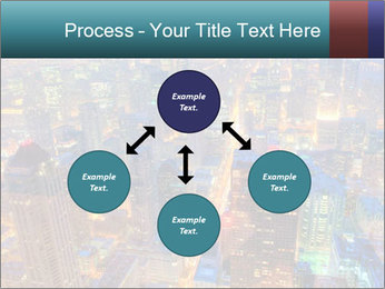 Chicago Skyline PowerPoint Template - Slide 91