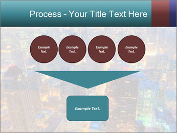 Chicago Skyline PowerPoint Template - Slide 93