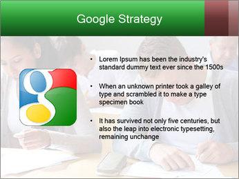 Assessment center PowerPoint Template - Slide 10