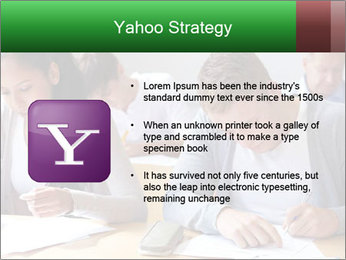 Assessment center PowerPoint Template - Slide 11