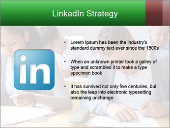 Assessment center PowerPoint Template - Slide 12