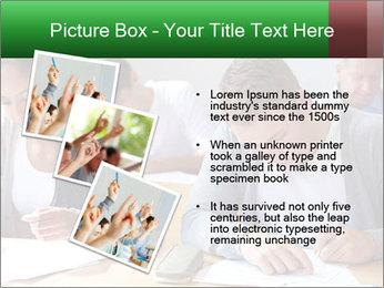 Assessment center PowerPoint Template - Slide 17