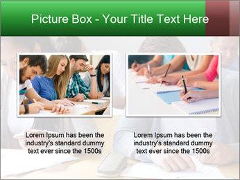 Assessment center PowerPoint Template - Slide 18