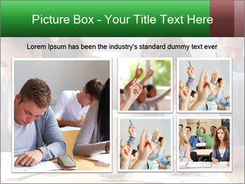 Assessment center PowerPoint Template - Slide 19
