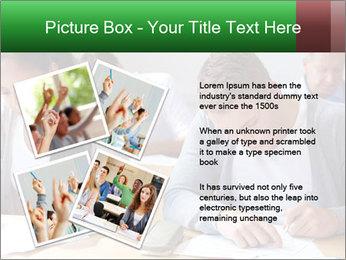 Assessment center PowerPoint Template - Slide 23