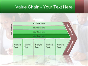Assessment center PowerPoint Template - Slide 27