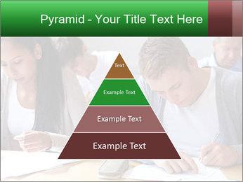 Assessment center PowerPoint Template - Slide 30