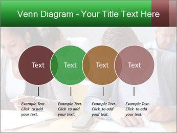Assessment center PowerPoint Template - Slide 32