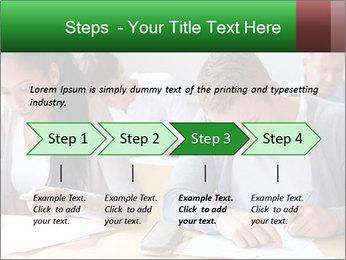 Assessment center PowerPoint Template - Slide 4