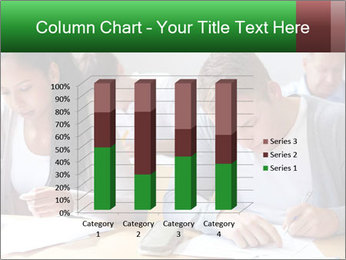 Assessment center PowerPoint Template - Slide 50