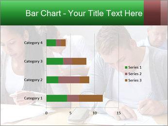 Assessment center PowerPoint Template - Slide 52