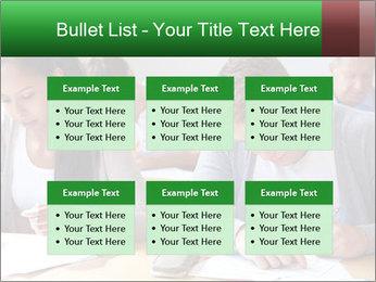 Assessment center PowerPoint Template - Slide 56