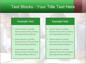 Assessment center PowerPoint Template - Slide 57