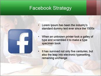 Assessment center PowerPoint Template - Slide 6