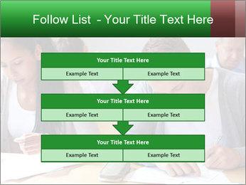 Assessment center PowerPoint Template - Slide 60
