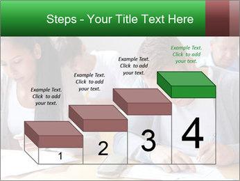 Assessment center PowerPoint Template - Slide 64