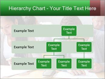 Assessment center PowerPoint Template - Slide 67
