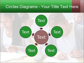 Assessment center PowerPoint Template - Slide 78