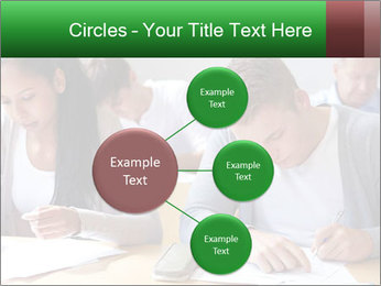 Assessment center PowerPoint Template - Slide 79